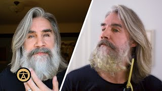 Are You Wavy, Straight, or Curly? How Texture Affects Your Beard | Greg Berzinsky
