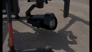 RMUS TechConnect™ -  U10 UAS Methane Sensor for DJI Matrice Drones