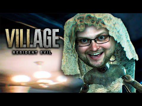КРИПОТА В ДОМЕ БЕНЕВИЕНТО ► Resident Evil 8: Village #8