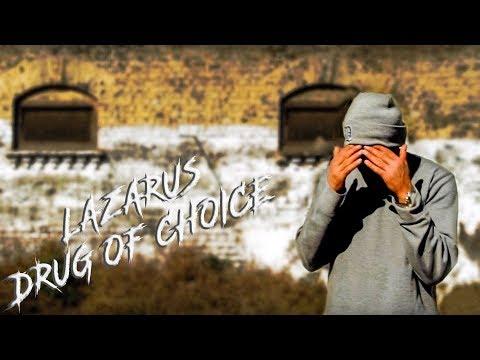 "Lazarus - ""Drug of Choice"" ft. Nusrat Fateh Ali Khan - OFFICIAL MUSIC VIDEO"