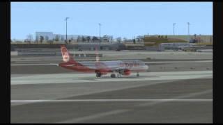 FSX- Aerosoft`s Leipzig/Halle