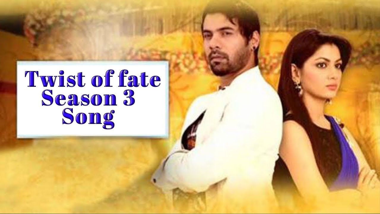 Download Twist of fate season 3 song Abhi and Pragya