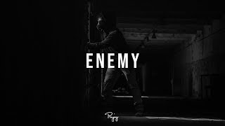 """Enemy"" - Evil Trap Beat   Free New Rap Hip Hop Instrumental Music 2019   Eksotic #Instrumentals"