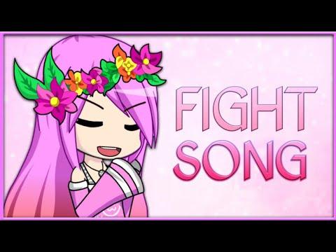 [Music Video]Fight Song//Gacha Studios