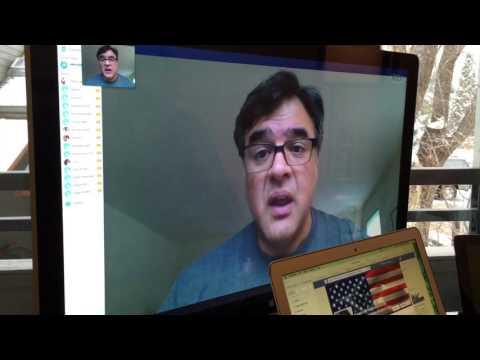 My interview w/ former CIA agent & whistleblower John Kiriakou on ISIS
