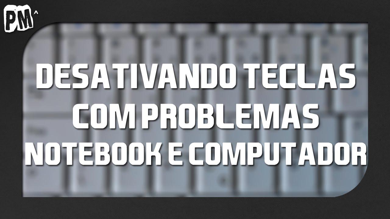 Notebook samsung desativar tecla fn - Desativando Bot Es Com Problemas Notebook E Computador
