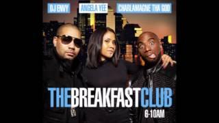 Download The Breakfast Club On Kendrick Lamar & New Track