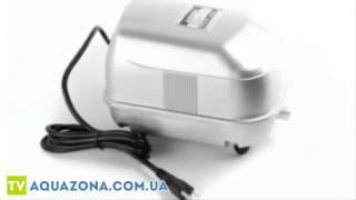 Resun LP 20 Air Pump - компрессор для пруда зимой(Купить прямо сейчас компрессор для пруда зимой Resun LP 20 Air Pump на сайте http://aquazona.com.ua/cat/aeraciy_pruda/resun/4226.html по самым..., 2014-01-23T21:16:08.000Z)