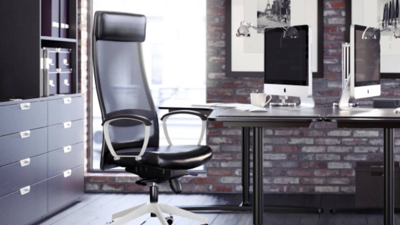 Ordinaire Ideas For A Dream Office   IKEA Home Tour   YouTube