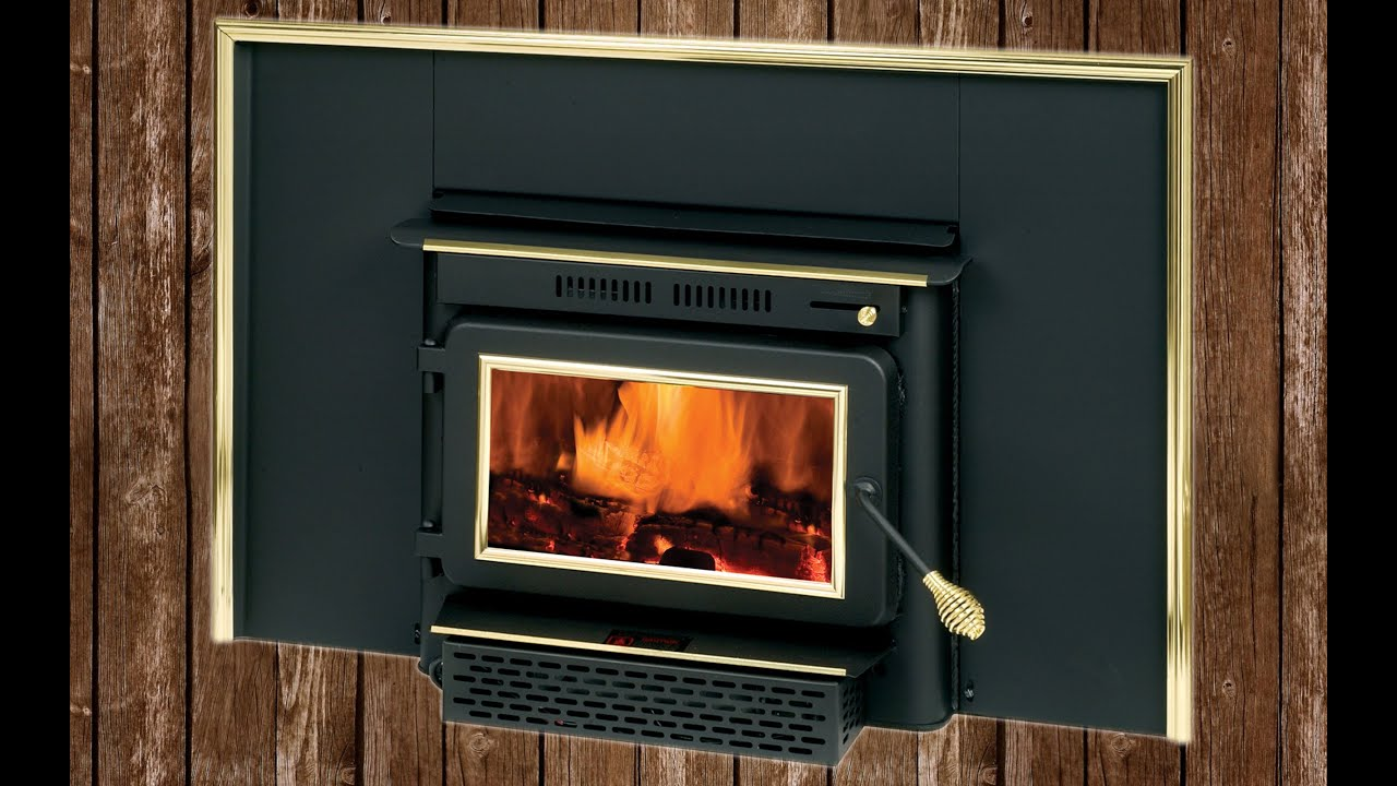 Wood Stove Chimney Types Best Insert Englander