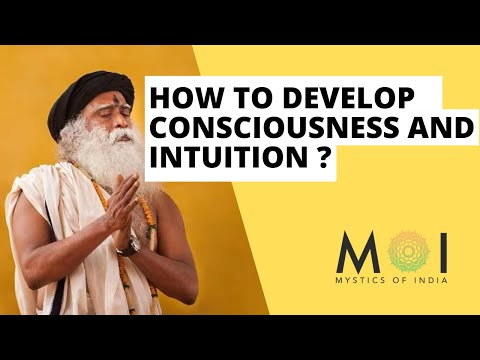 Sadhguru Tells What Is Intuition and How To Develop it   MOI