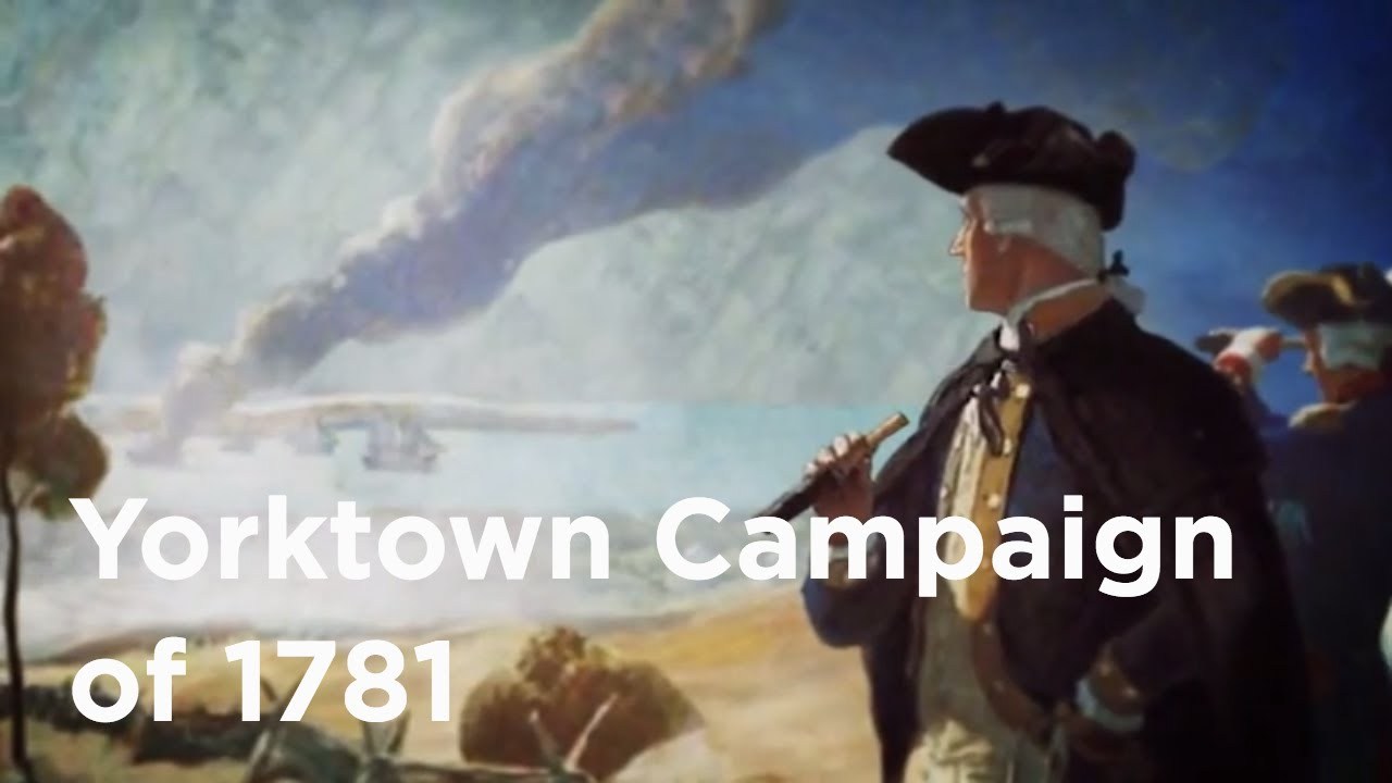 Download Now Or Never: Yorktown Campaign of 1781 (Full Movie)