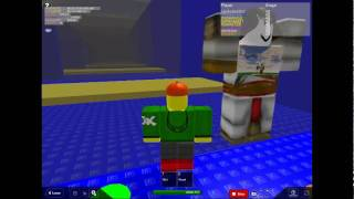 Roblox(Answer 50 times the question: ☆Who is this?☆ answers) Part. 2