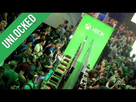Ideas for an 'Xbox Experience' Event - Unlocked 274