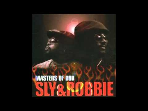 Sly & Robbie - Burial Dub