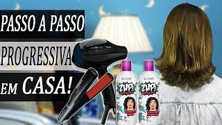 Baixar PROGRESSIVA EM CASA | CABELO MASCULINO! ♥