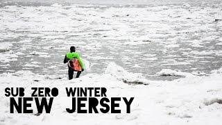 sub zero winter this is jersey