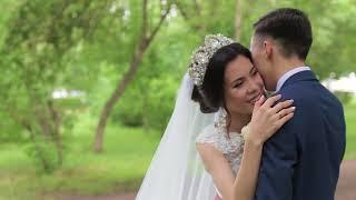 Свадьба в Кокшетау. Саят и Анара. Видеограф Темирлан 8705-428-71-31