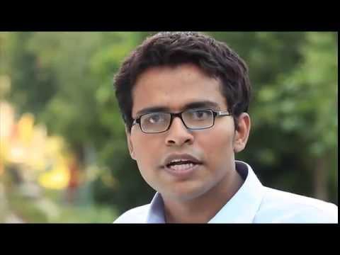 Ritesh Singh speaks on joining Bosch