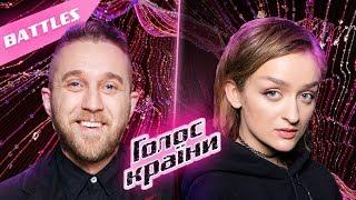 Сергей Асафатов vs. Тоня Сова — \