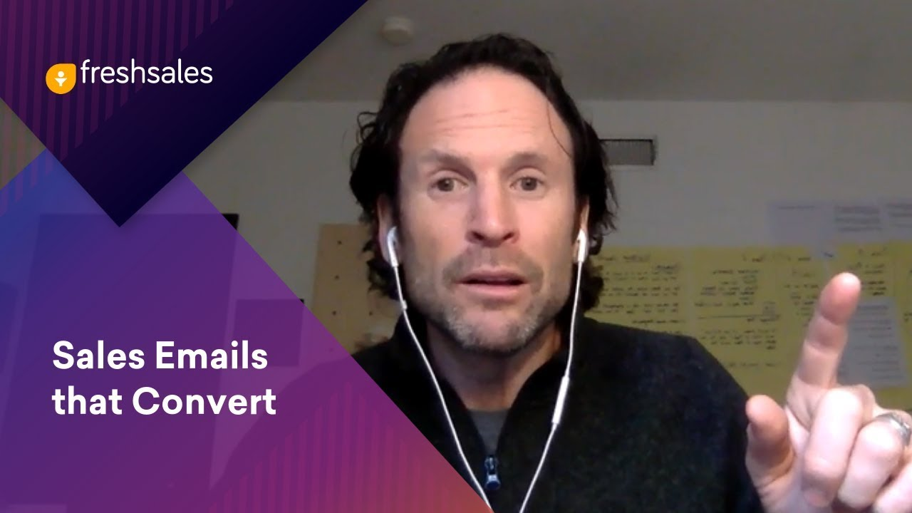 How to Write Sales Email that Convert (in 2019)