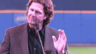 Robin Yount shares Bob Uecker stories