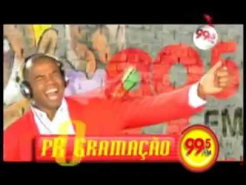 Rádio 99,5 fm 1 LUGAR Em Goiânia - GO Brazil
