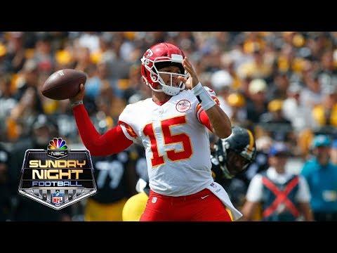 NFL Week 2 Recap: FNIA's key storylines and takeaways I NBC Sports