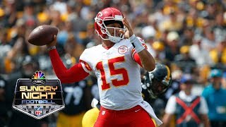 NFL Week 2 Recap: FNIA's key storylines and takeaways I NBC Sports