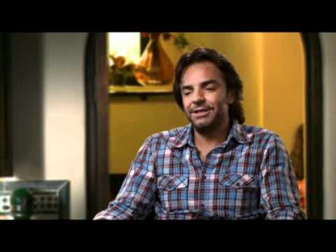 Eugenio Derbez Gives His Views On Working With Dennis Dugan