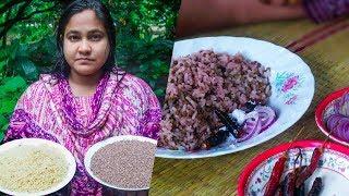 Village Cooking: Traditional Masoor Khichuri by Village Food Life