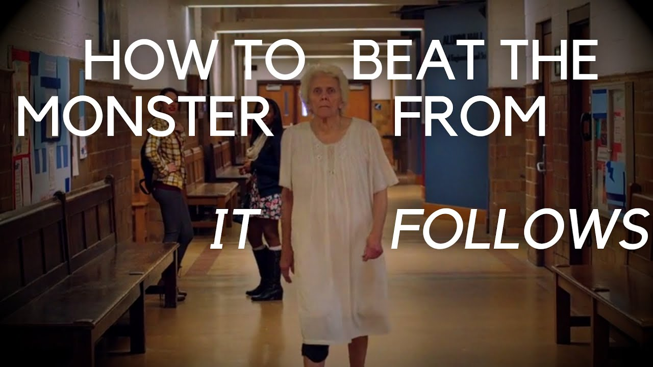 Download 4 Ways to Beat the Monster from It Follows (2014)