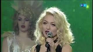 Gloria Gorceag - Simt (Eurovision Moldova)