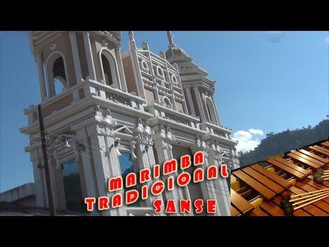 SONES CLASICO CON MARIMBA/San Sebastian Huehuetenango