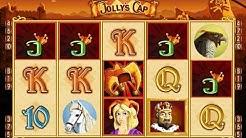 Merkur Magie Online - Joker's Cap - Kappen auf 1 Euro Einsatz - Echtgeld