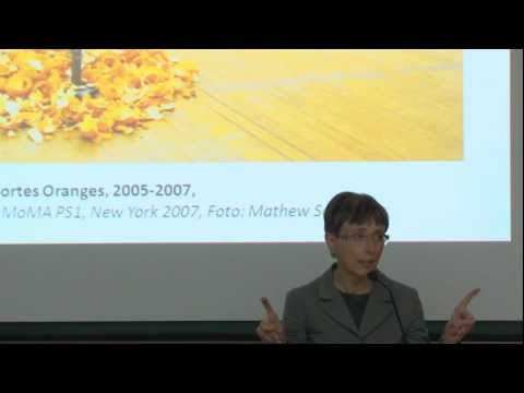 GLOBAL ART SYMPOSIUM - Introduction from Hildegund Amanshauser and Sabine B. Vogel
