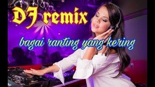 BAGAI RANTING YANG KERING DJ remix breakbeat