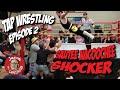 TAP Wrestling Episode 2: Sautee  Nachoochee Shocker