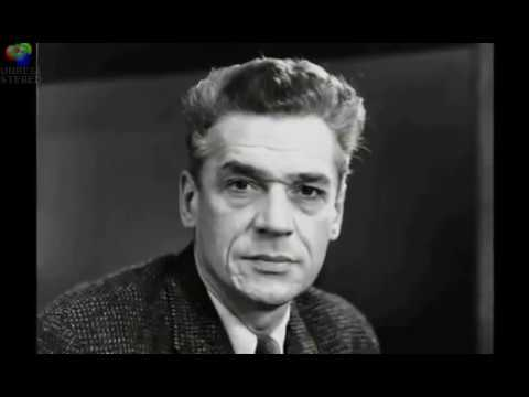 "Paul Scofield - a BBC ""Arena"" Documentary"