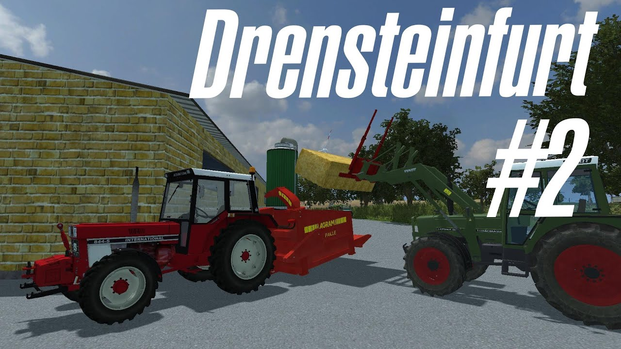 Single drensteinfurt