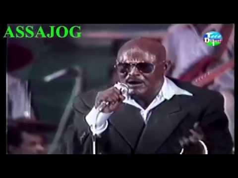 Djibouti: Abdo Ismail Bouh (Hamargood)