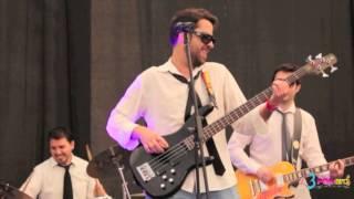 3 Poperos - Venecia  (musica boda Sevilla. Pop-rock 80-90)