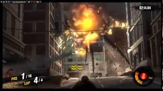 Motorstorm Apocalypse PS Now on PC