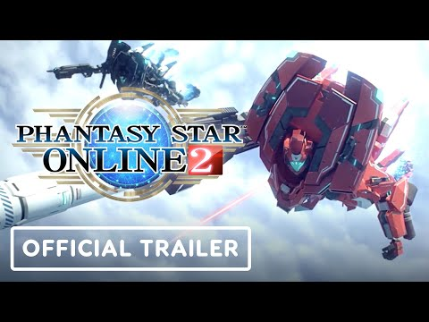 Phantasy Star Online 2 – Official Update Trailer | Summer of Gaming 2020