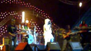 Alpha Blondy-Sebe Allah Live in Rabat Mawazine 2010