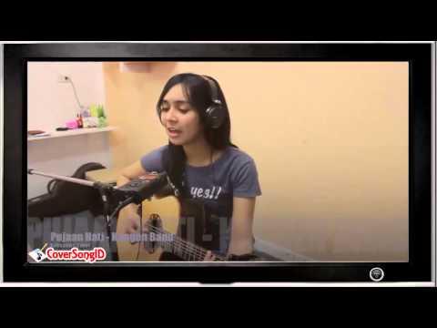Pujaan Hati - Kangen Band - Keesamus Cover | CoverSongID