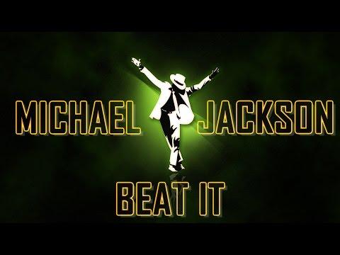Michael Jackson  Beat It Bass Boosted