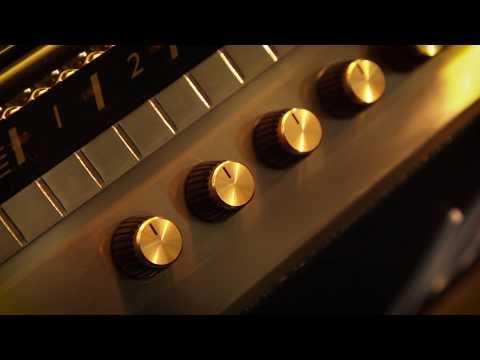 The Marshall Jukebox