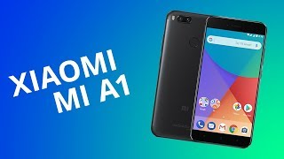 Xiaomi Mi A1: um smartphone intermediário com Android One [Análise / Review]