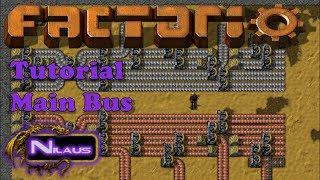 Download lagu Factorio Tutorial 4 Main Bus MP3